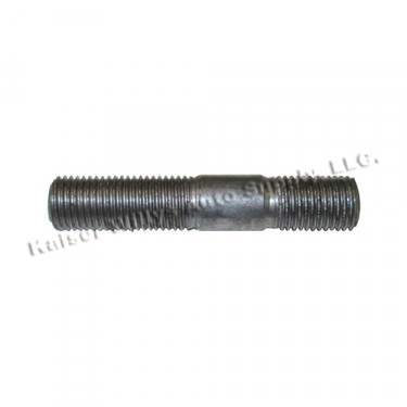 King Pin Cap Stud, 41-71 Jeep & Willys with 4-134 engine