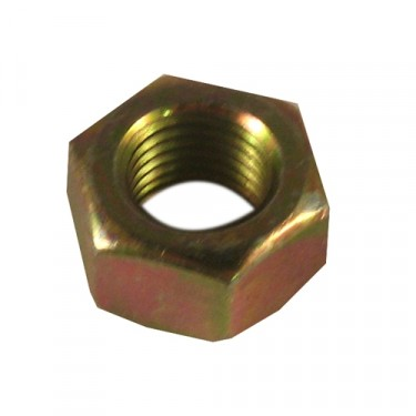 Cylinder Head to Block Stud Nut, 41-53 Jeep & Willys with 4-134 L engine