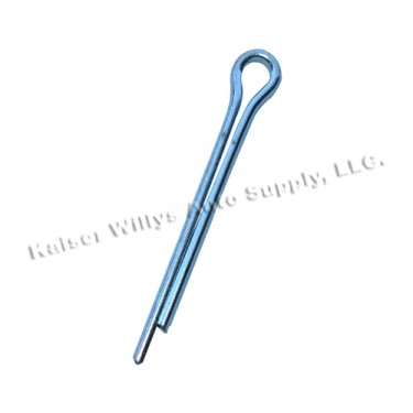 Clutch Bellcrank Cotter Pin, 41-71 Jeep & Willys