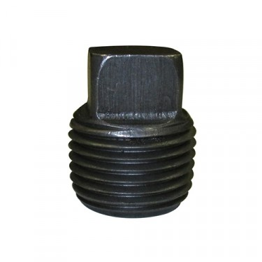 Willys Steering Knuckle Fill Plug, 41-71 Jeep & Willys with Dana 25/27 front axle