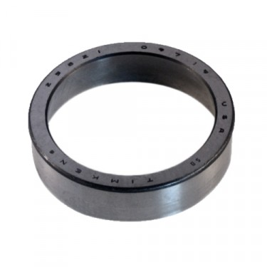Rear Axle Outer Bearing Cup, 41-71 Jeep & Willys with Dana 41/44 Rear
