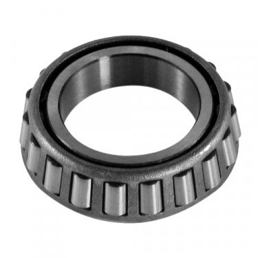 Front Wheel Bearing Cone, 41-66 Jeep & Willys with Dana 25 front