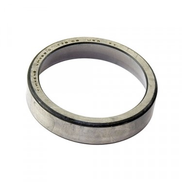 Bearing Cup with LM 48510, 76-86 CJ with Rear AMC20