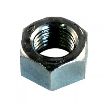 Connecting Rod Bolt Nut, 41-45 MB, GPW