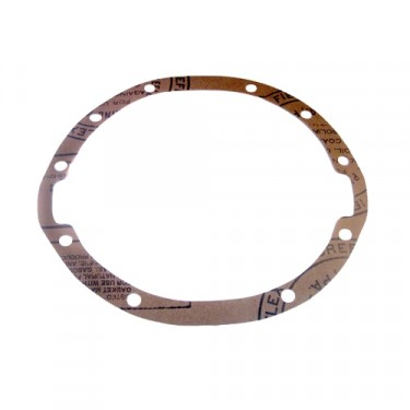 Differential Housing Cover Gasket, 46-49 CJ-2A with Dana 41