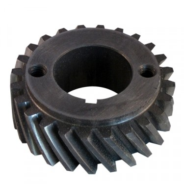 Crankshaft Timing Gear, 50-51 Station Wagon, Jeepster with 6-161 engine