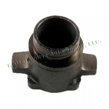 Clutch Release Bearing Sleeve, 41-71 Willys Jeep & Willys with 4-134 & 6-161 engines
