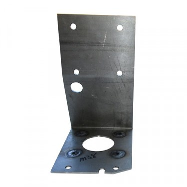 MP50 Antenna L Body Bracket, 50-52 M38