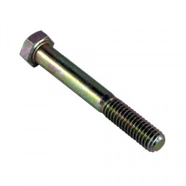 Cylinder Head to Block Bolt, 54-64 Truck, Station Wagon with 6-226 engine