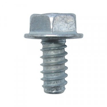 Side Mount Radiator Speed Bolt (4 required per vehicle), 55-71 CJ-5, M38A1