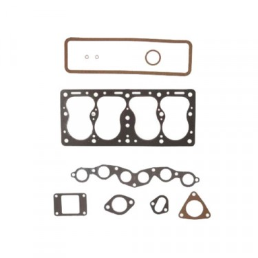 Valve Grind Gasket Kit, 41-53 Jeep & Willys with 4-134 L engine