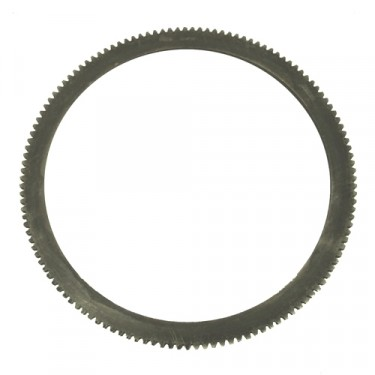 Flywheel Ring Gear, 129 Tooth, 50-55 Truck, Station Wagon, Jeepster