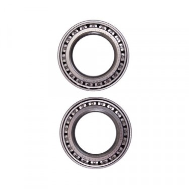 Differential Side Bearing Kit, 76-86 CJ with Front Dana 30