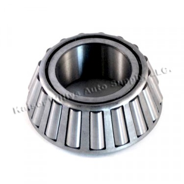 Inner Pinion Bearing Cone, 41-75 Jeep & Willys