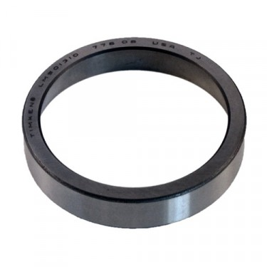 Front Wheel Bearing Cup, 60-71 Jeep & Willys with Dana 27 front