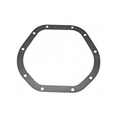 Differential Housing Cover Gasket, 46-06 Jeep & Willys with Dana 44