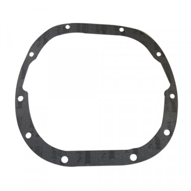 Differential Housing Cover Gasket  Fits  46-64 Truck with Dana 53