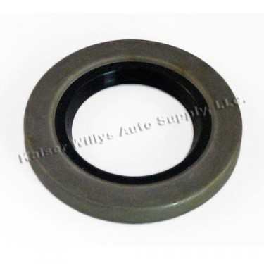 Front Axle Inner Oil Seal, 41-71 Jeep & Willys with Dana 25/27