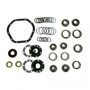 Rear Axle Overhaul Kit Fits 46-64 Truck with Dana 53