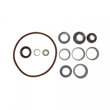 Master Rebuild Kit Fits 76-86 CJ with Rear AMC 20