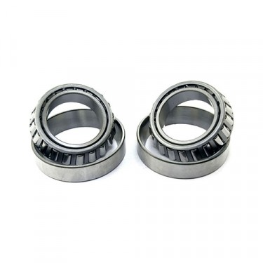 Differential Side Bearing Kit, 76-86 CJ with Rear AMC20