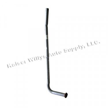 Exhaust Manifold Pipe, 54-64 Truck, Station Wagon with 6-226 engine