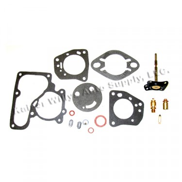 Carburetor Repair Kit for Jeep and Willys with Carter YS Carburetor