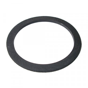 Fuel Pump Bowl Gasket, 41-71 Jeep & Willys with 4-134 engine