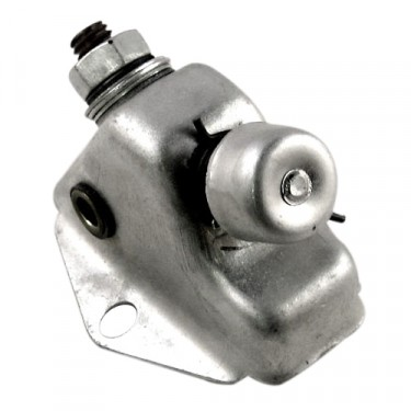 Mechanical Starter Switch, 49-58 Willys CJ-3A, 3B