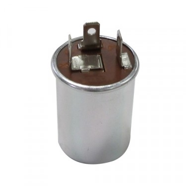 Turn Signal Flasher, 41-58 Willys Jeep