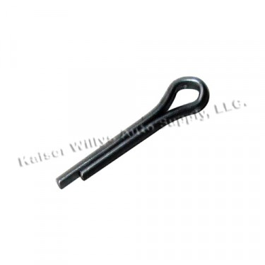 Emergency Brake Lever Cotter Pin, 41-66 MB, GPW, CJ-2A, 3A, 3B, 5, M38