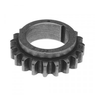 Replacement Crankshaft Timing Sprocket  Fits  66-73 CJ-5, Jeepster with V6-225 engine