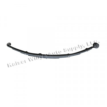 943178 - Image, Rear Leaf Spring Assembly for Jeepster
