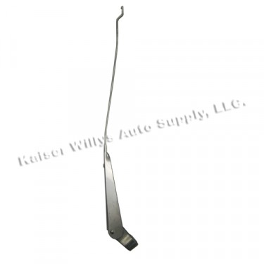 977917 - View 1, Drivers Side Windshield Wiper Arm