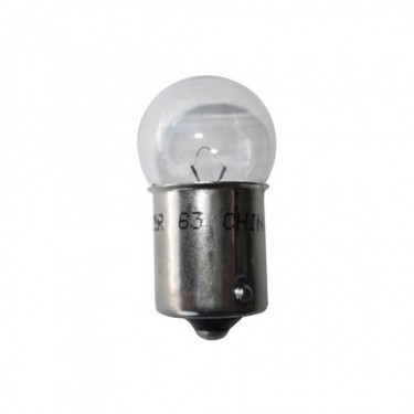 Parking Light Bulb (6 volt) Fits  53-71 Jeep & Willys
