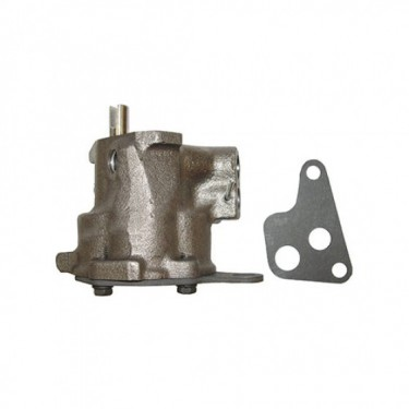 Oil Pump, 83-86 CJ with 2.5L 4 Cylinder