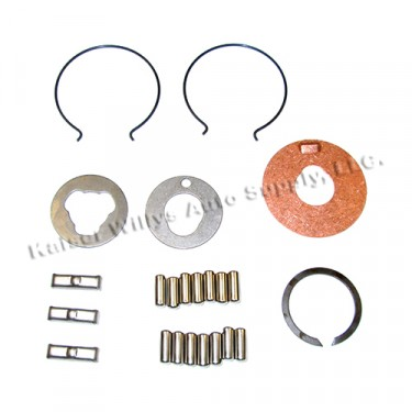 Transmission Small Parts Repair Kit, 41-45 MB, GPW with T-84 Transmission