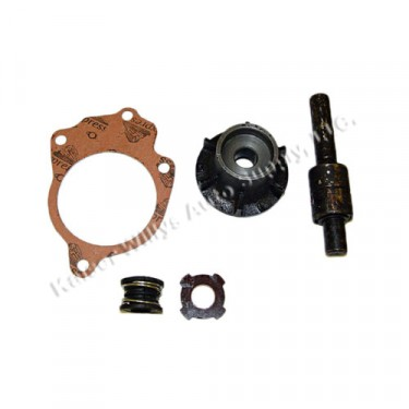 Water Pump Repair Kit, 41-71 Jeep & Willys with 4-134 engine