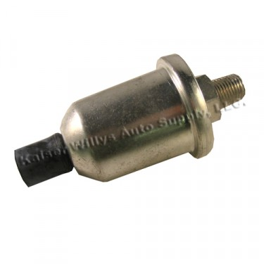 Oil Pressure Sender, 50-66 Willys M38, M38-A1