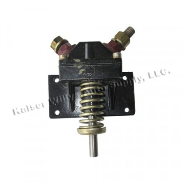 Starter Switch, Later Style, 50-52 M38