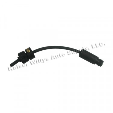 Timing Adapter, 50-64 M38, M38A1