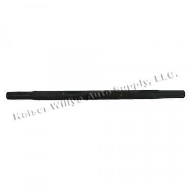 A1705 - Image, Passenger Side Steering Tie Rod