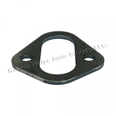 Willys Fuel Pump Spacer, 46-71 Jeep & Willys with 4-134 engine