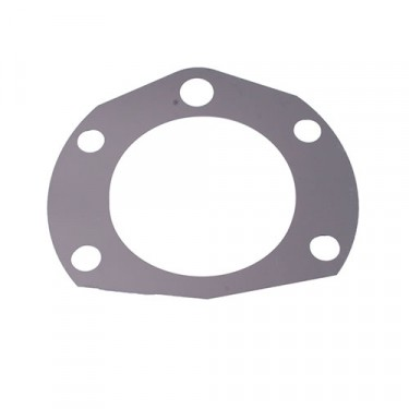 Axle Bearing Retainer Shim in .0010, 76-86 CJ with Rear AMC20