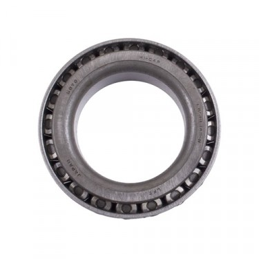 Front Hub Outer Bearing, 77-86 CJ