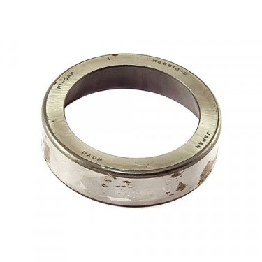 Transfer Case Front Output Shaft Bearing Cup, 80-86 CJ with Dana 300 Transfer Case