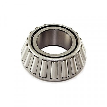 Transfer Case Front Output Shaft Bearing Cone, 80-86 CJ with Dana 300 Transfer Case