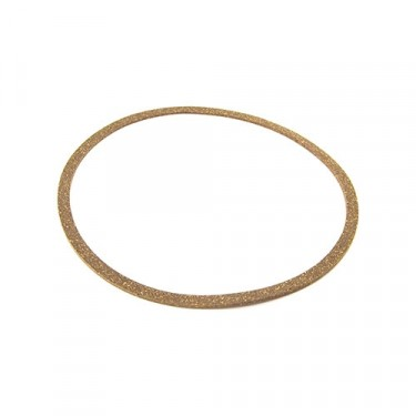 Axle Cover Gasket, 76-86 CJ with Rear AMC 20