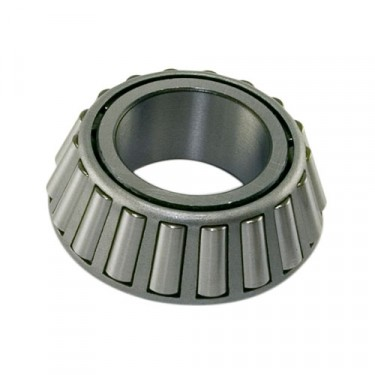 Outer Pinion Bearing, 76-86 CJ with Rear AMC20
