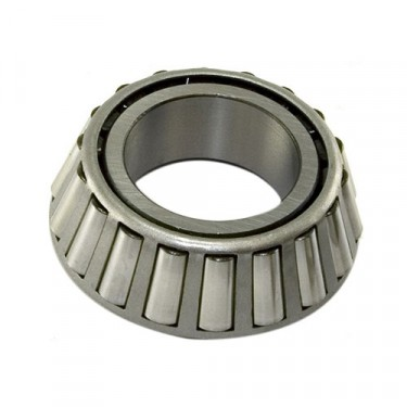Inner Pinion Bearing, 76-86 CJ with Rear AMC20